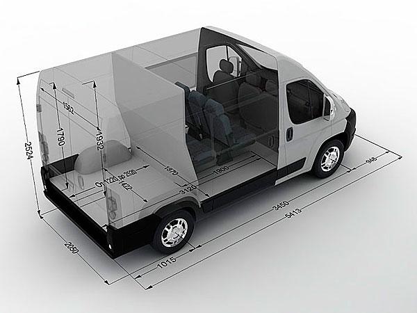 peugeot boxer profi transformer 4in1 l2h2. Black Bedroom Furniture Sets. Home Design Ideas