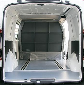 Peugeot Expert Profi Transformer грузопассажирский минивэн грузовое отделение